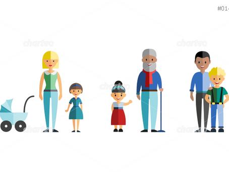 Baby Boomers & Gen X'ers... Let's Talk