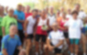 Company Running Team