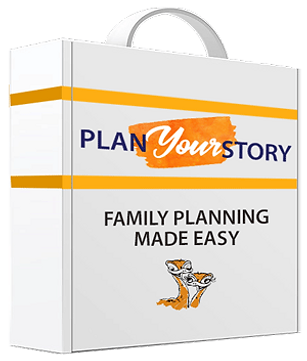Plan Your Story is a simple advanced care planning tool