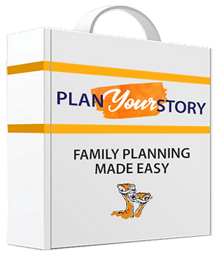 Plan Your Story is Family Planning Made Simple