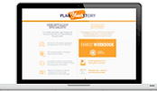Plan Your Story Website Tools & Access Included with Membership