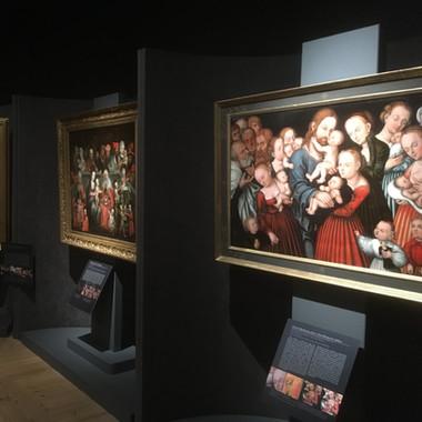 2018 Sztuka konserwacji - konserwacja sztuki