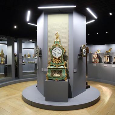 2014 Zegary w kolekcji wawelskiej