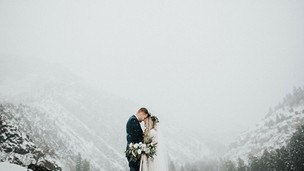 De ce să faci o nuntă IARNA?