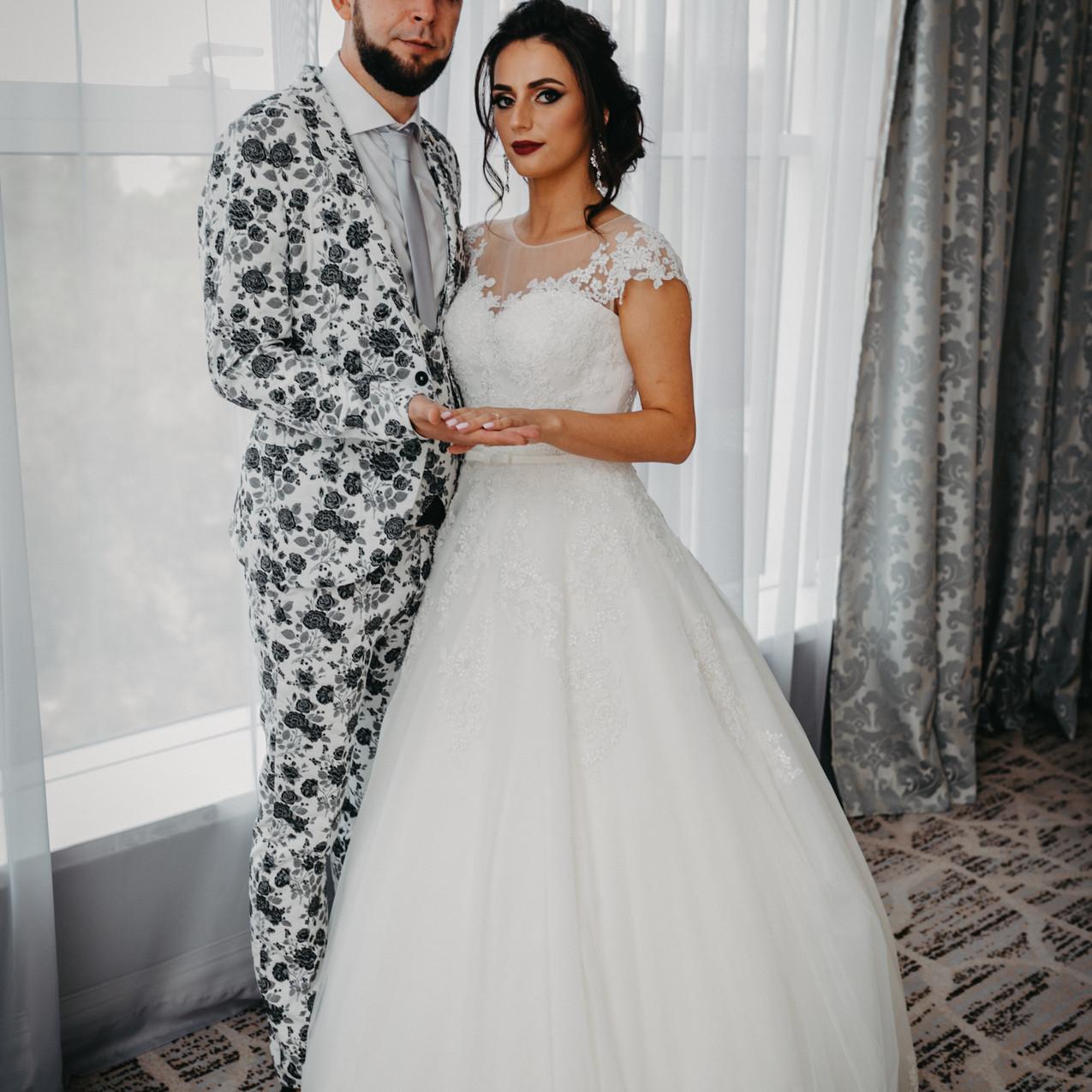 Wedding Planner Olga Spinu