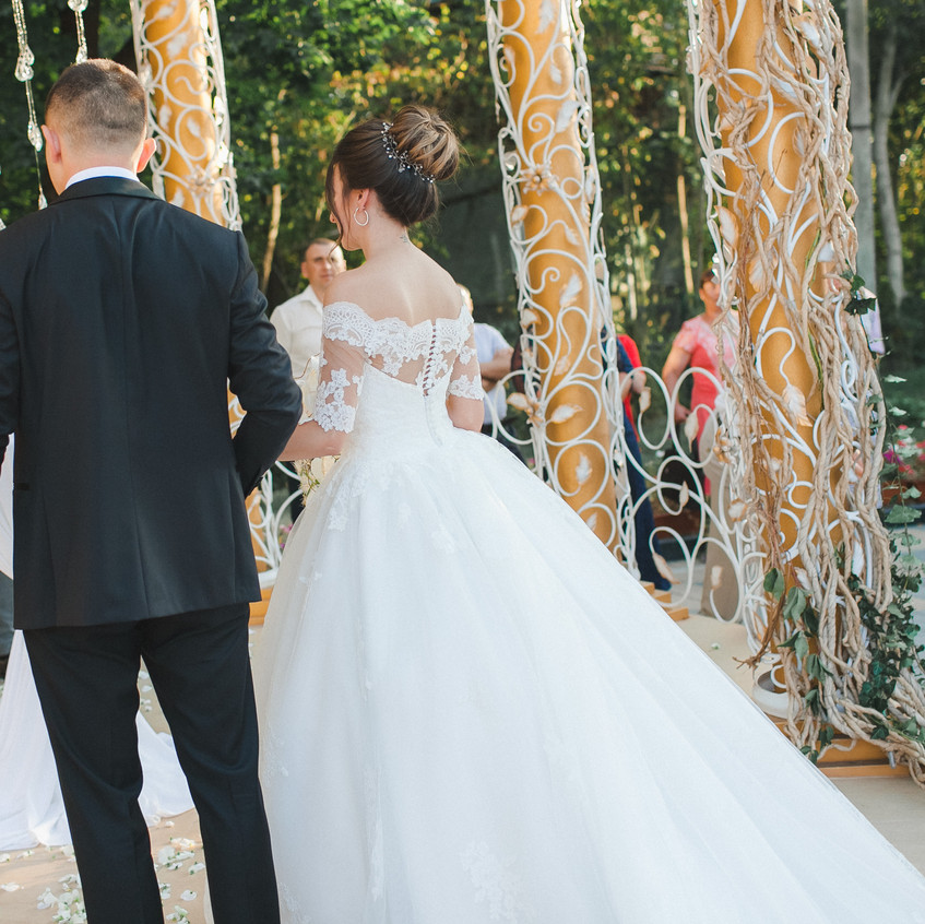 Anastasia și Andrei