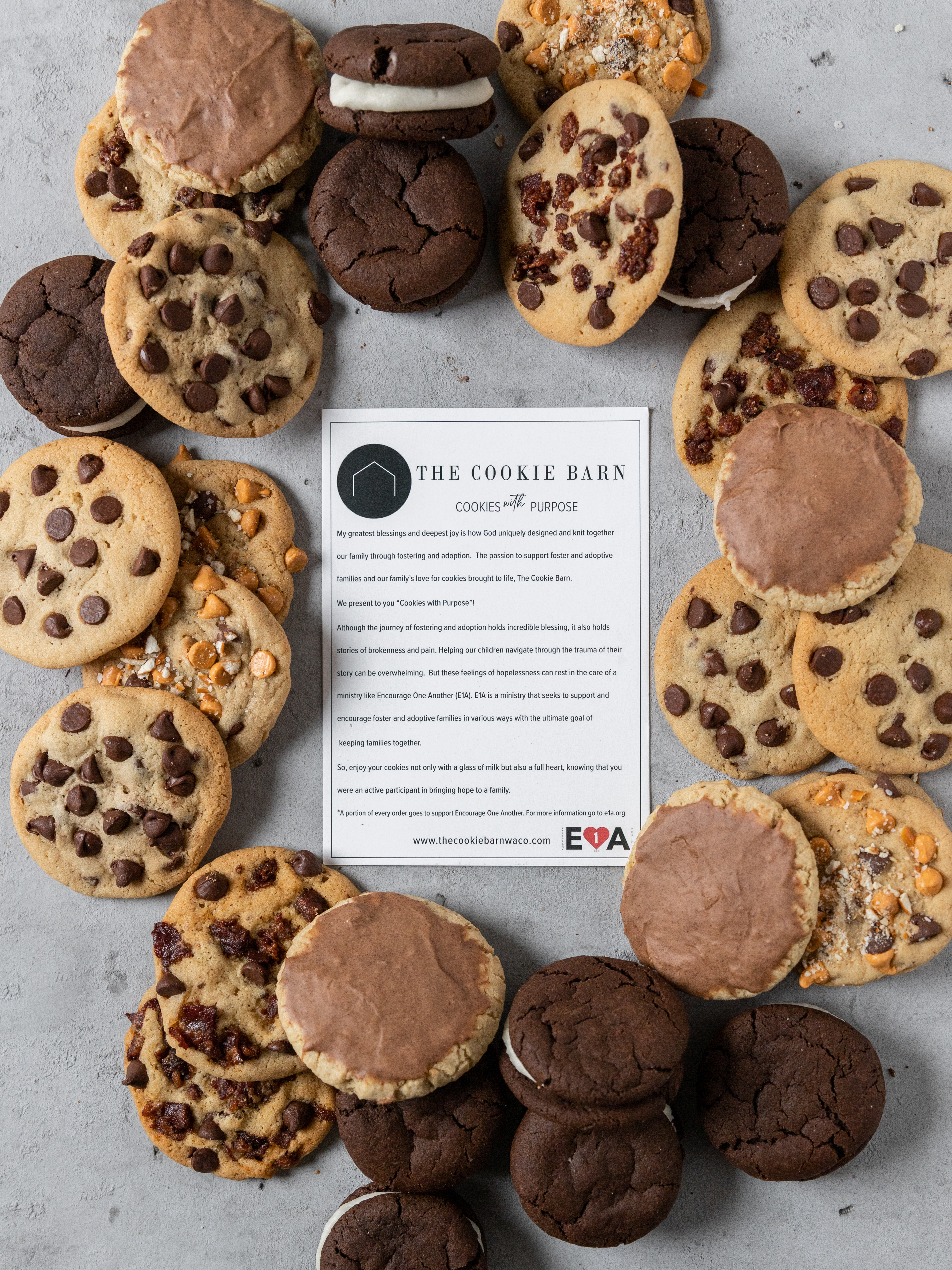 The Cookie Barn