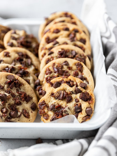 Maple Chocolate Chunk