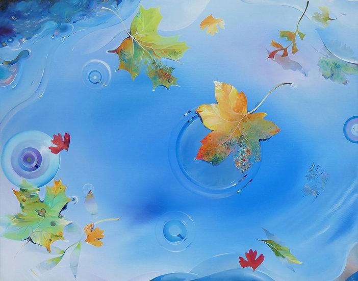 Pool of Colour