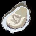 牡蠣 イラスト1