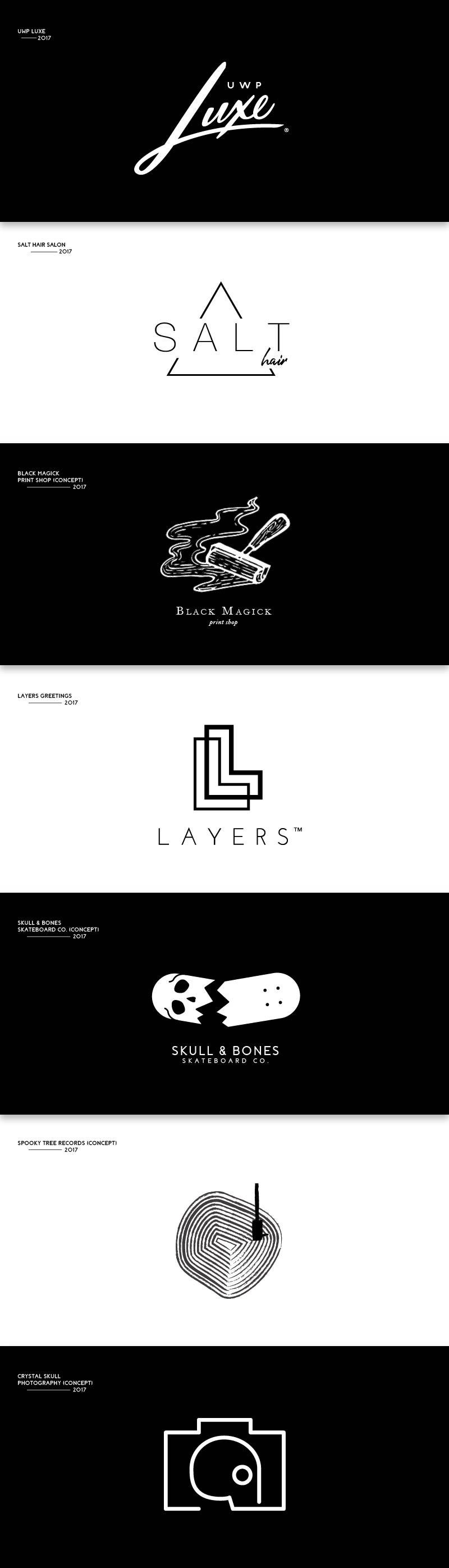 Full Size Logos