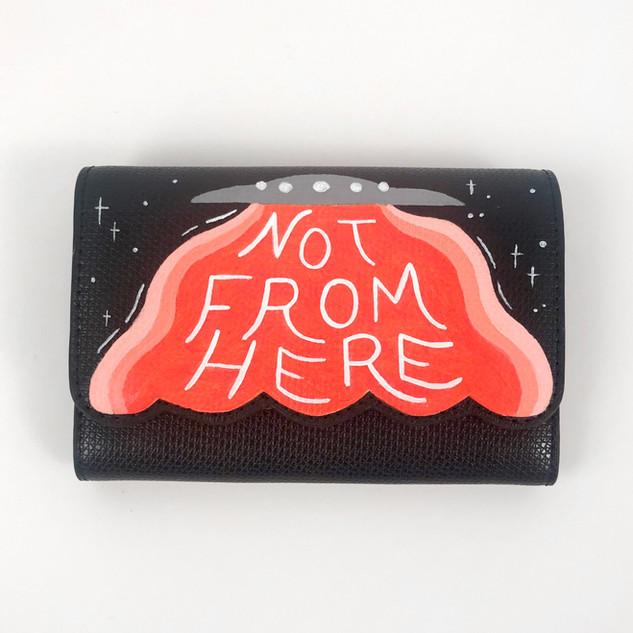 UFO Wallet