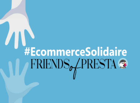 Crée ton site e-commerce GRATUIT - Presta Shop