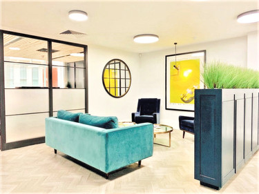 Evolve Estates Office