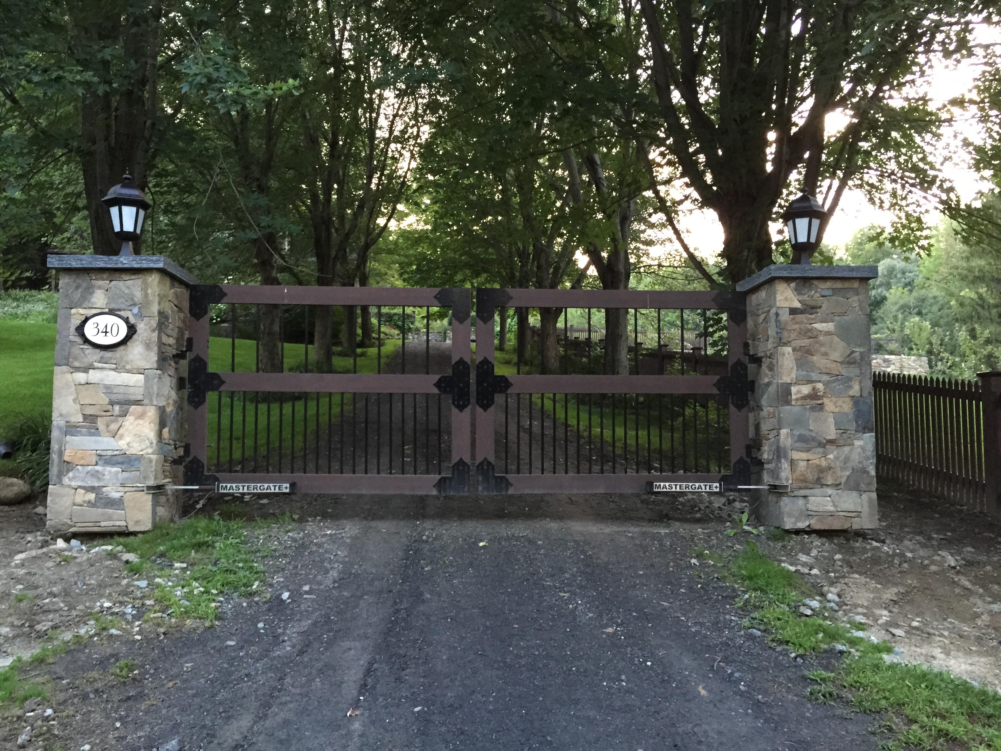#40 | Custom gates