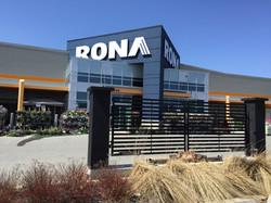 #4 | Portail Moderne Rona