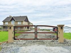 #48 | Automatic gates