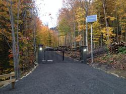 #18 | Solar gates