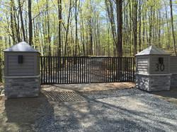#13 | Swing gate