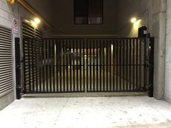 #67 | Aluminum gates