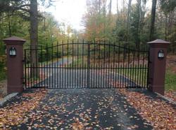 #31 | Arch gates