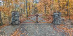 #54 | Custom gates