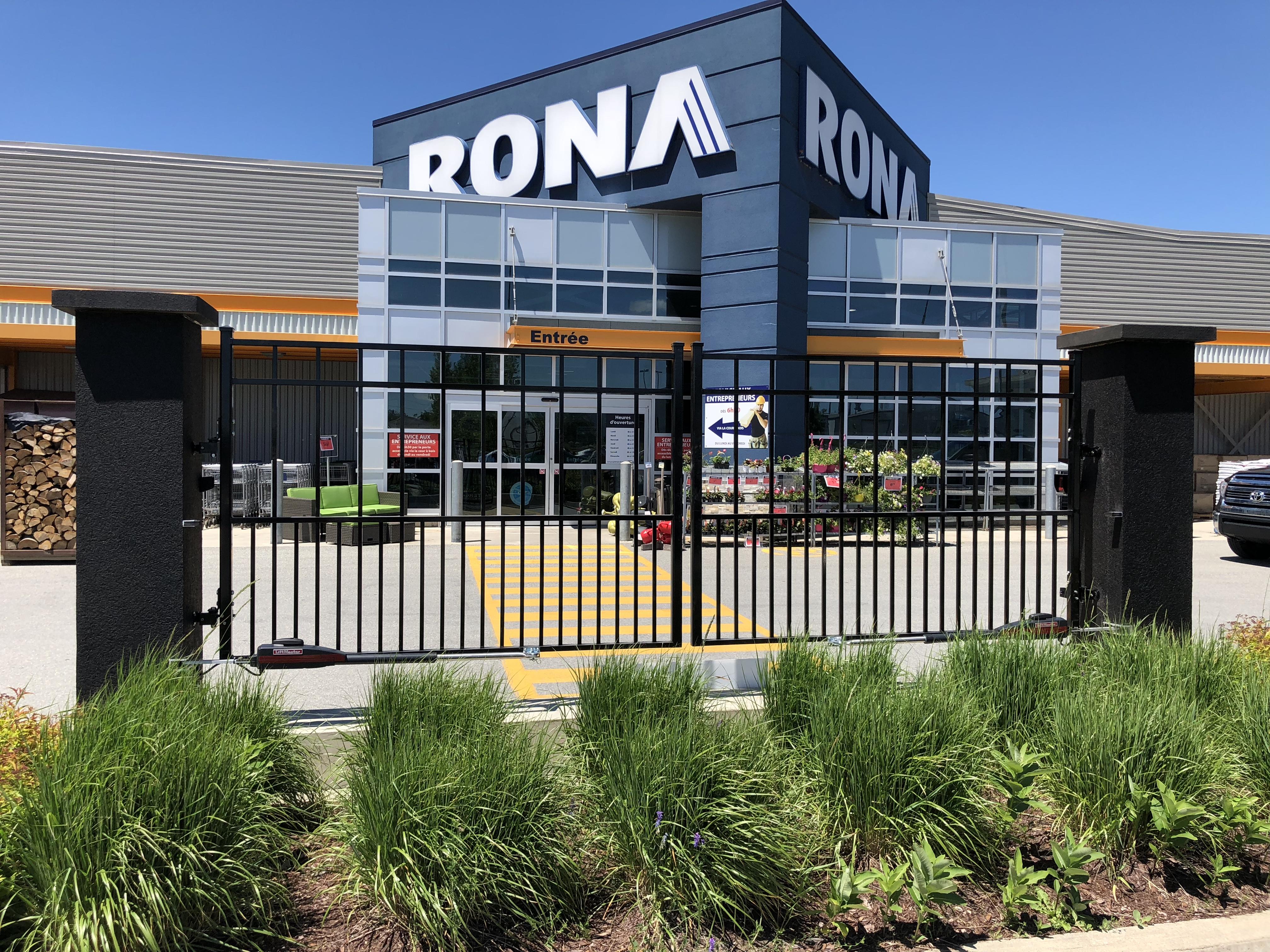#23 | Portail Rona