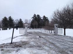 #24 | Arch gates
