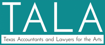 Texas Accountants and Lawyers for the Arts