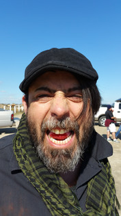 Cut-Off Tongue