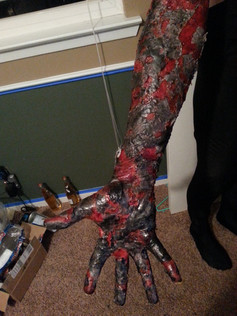 Demon Arm