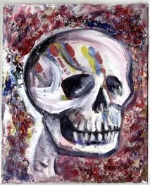 Skull 03 - Texture