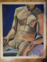 Male Nude 01