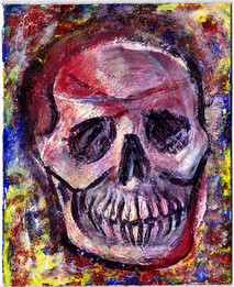 Skull 02 - Primary