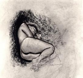 091618 Life Drawing 03