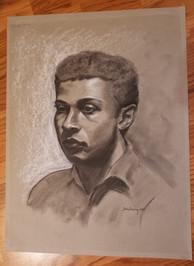 Greg 01 - Portrait