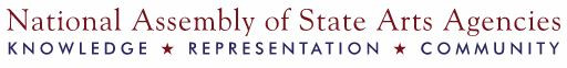 National Assemby of State Arts Agencies
