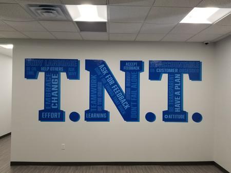Critical Start TNT