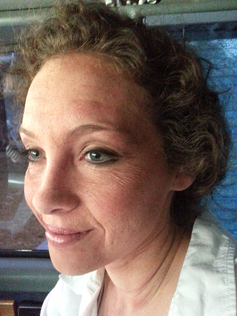 Mild Aging Makeup