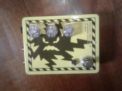 Guitar Pedal: Electric