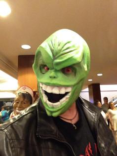 """The Mask"" Mask"