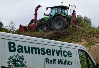 Baumservice Ralf Müller