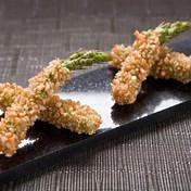 Asparagus Okaki