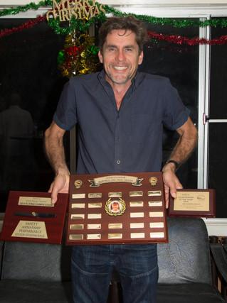 Ed Godschalk winning so many awards!