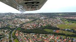 TIF, learn to fly, Aeroprakt A22LS Foxbat, CTLS, flying training, aero club, flying club, lindflight, recreational aviation
