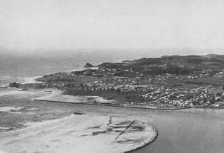 The transformation of Port Macquarie