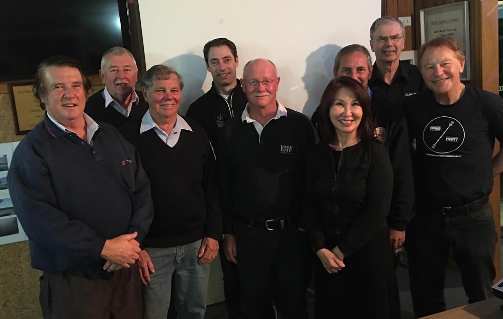 Committee Members 2016