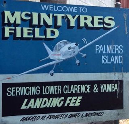 HDFC FLY-AWAY PALMERS ISLAND