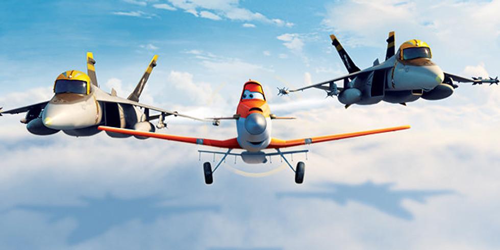Tri-Club Flying Competition 2020