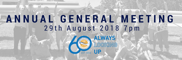 HDFC Annual General Meeting is on 29th Aug 2018 at 7pm